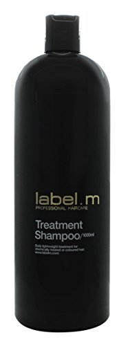 LABEL M Behandlungs-Shampoo, 1000 ml