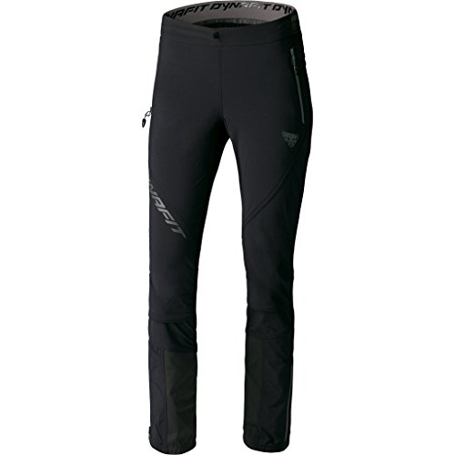 DYNAFIT Damen Speedfit DST Hose, Black Out, 42/36