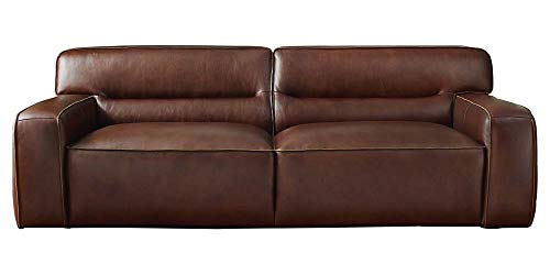 Price comparison product image Sunset Trading 31 in. Sofa in Brown