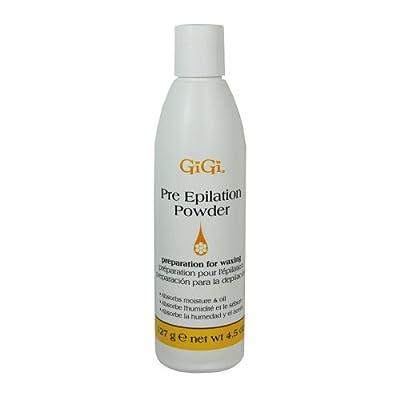 GiGi Pre Epilation Powder