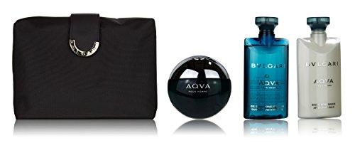 Bvlgari Aqua 4 Piece Gift Set