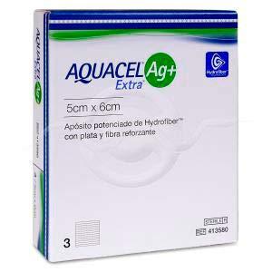 AQUACEL AG 5X6 3 APOSITOS Código: 496042