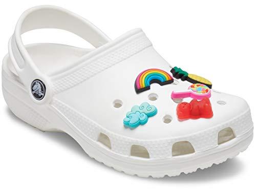Crocs Jibbitz 5-Pack Shoe Charms fo…