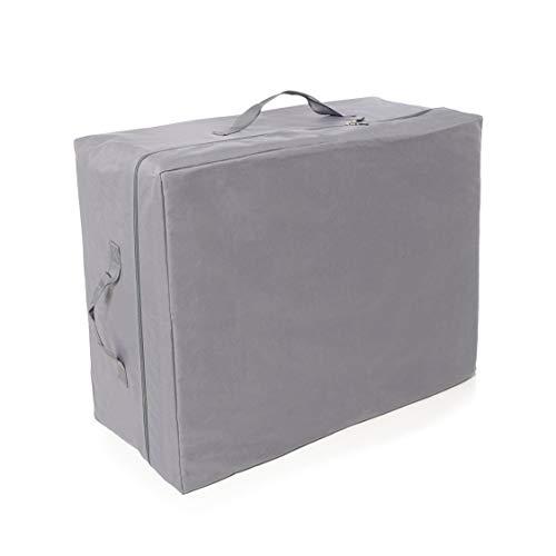Carry Case for Milliard Tri-Fold Mattress (Twin_XL)