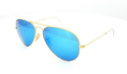 Ray Ban Aviator RB3025 112/17 occhiali da sole