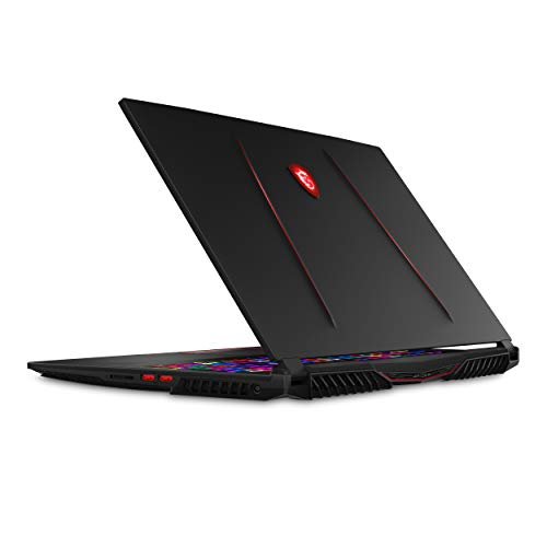 Comparison of XOTIC XPC GE75 Raider (GE75287) vs MSI GS65 Stealth THIN-051 (GS65 Stealth THIN-051)