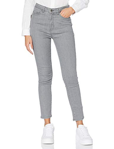 BOSS Womens Skinny 1 Jeans, Grey (020), 27
