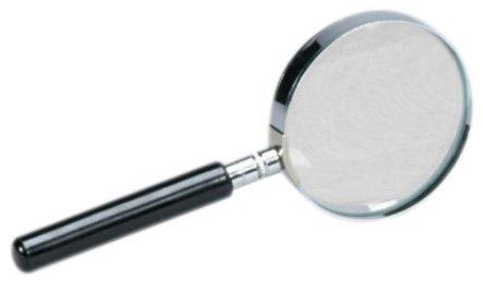 Kuenen 10367. - Professioneel vergrootglas 65 mm