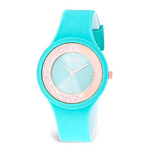 Liu Jo Luxury - Reloj de mujer Dancing Sport Turquesa