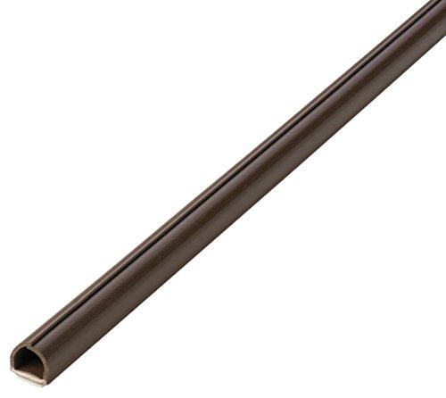 Cablefix M41546 - Soporte adh p/cable cablefix 2200-40 marron