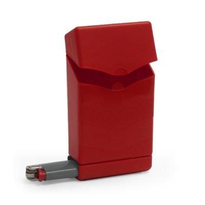 PortaPacchetto Sigarette Rex Bravo porta pacchetto e accendino