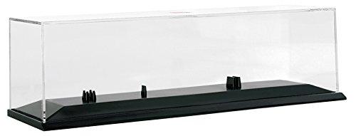herpa 055178 - Miniaturmodell - PC-Vitrine für Sattelzug H0 Neue Generation