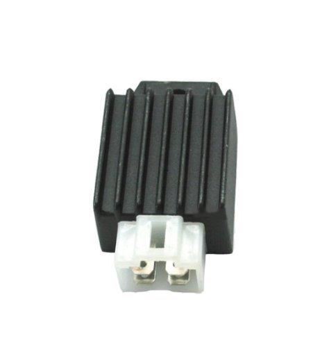 Baja 150 (BA150) ATV Parts 4-Pin Rectifier (Voltage Regulator) for 50cc-150cc