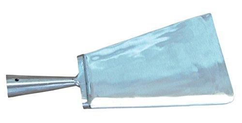 Imex El Zorro 32108 Palmenmesser, geschliffen, 230 x 160 mm
