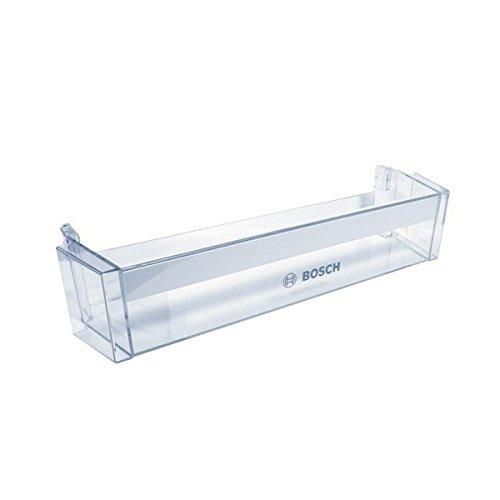 Bosch Vassoio per ripiano porta frigorifero