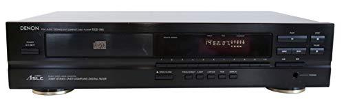 Denon DCD-595 CD Spieler in schwarz