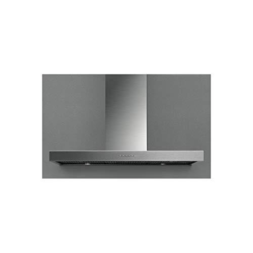 Falmec PLNT90M80IA Dunstabzugshaube, Wandmontage, Breite 90 cm, maximaler Luftdurchsatz (in m³/h): 800 Geräuschpegel Dezibel Mini/max. (in dBA): 35/62