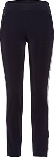 Brax Golf Damen Style CIRA Fx Sporthose, Black, W29/L32 (Herstellergröße: 38)