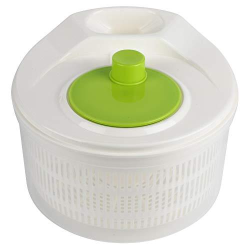 Omabeta Kunststoff-Obsttropfer in Lebensmittelqualität Obst-Dehydrator Obst-Reinigungskorb Lebensmittel-Drainage mit großer Kapazität für die Reinigung von Gemüse in der Küche