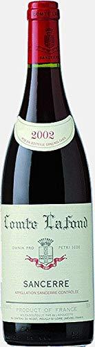 Sancerre Comte Lafond Rouge - 2011-12 x 0,75 lt. - Baron Patrick de Ladoucette