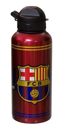 C Y P FC Barcelona Botella de Aluminio, 0, 0
