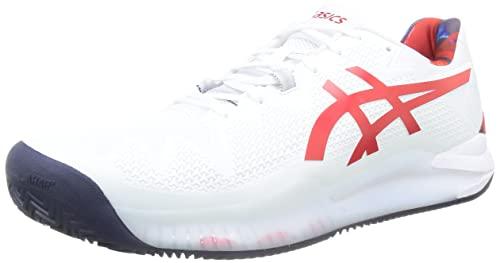 ASICS Gel-Resolution 8 Clay L.e, Zapatillas de Tenis Hombre,...