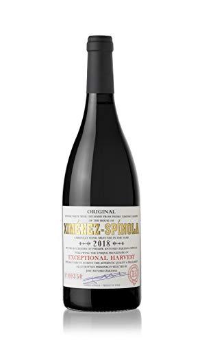 Vino blanco de uva Pedro Ximénez. Exceptional Harvest Ximénez-Spínola. Jerez de la Frontera. 75 cl. 12,5%