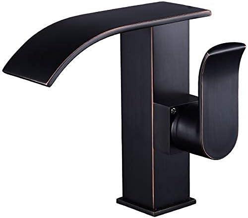 Bathroom Gorgeous Faucet Tap,Continental Single Basin Vintage Fauc Hole Ranking TOP11