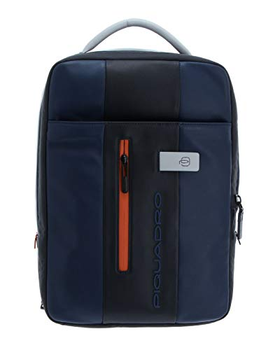 Zaino Piquadro urban 14'' sottile CA4841UB00 blu/grigio