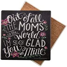 Thirstystone Mother's Day Chalk Coaster