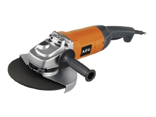 A.E.G. Power Tools AEGOWS21230 - Amoladora angular (tamaño: 230mm)