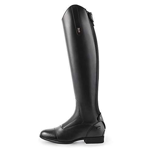 Tredstep Ladies' Donatello III Dress Boots, 38 Med Plus-Reg, Black