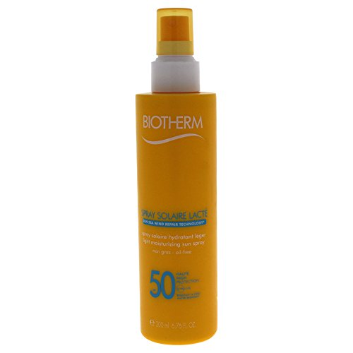 Biotherm Sun Spray Lacté Spf50 200 ml