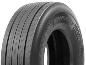 1 pneu en caoutchouc 435 50R19.5TL J Pirelli ST01 Energy 160J transport moyen lourd