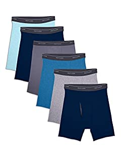 Fruit of the Loom Men's Coolzone Boxer Briefs, 6 Pack-Assorted Colors, Small (B08FBL9RML) | Amazon price tracker / tracking, Amazon price history charts, Amazon price watches, Amazon price drop alerts
