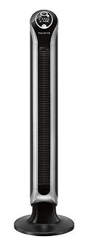Rowenta VU6670 Eole Infinite Turmventilator | leise | 40W | Ventilator | 3 Geschwindigkeitsstufen - 5