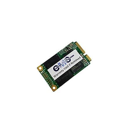 256GB Mini m-SATA SSD Drive SATA III 6GB/s Compatible with HP/Compaq All-in-One 24-g015la, 24-g019la, 24-g061a, 24-g200la, 24-g206la by CMS C28