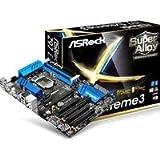 ASRock Z97 Extreme3 LGA1150 Socket ATX Motherboard