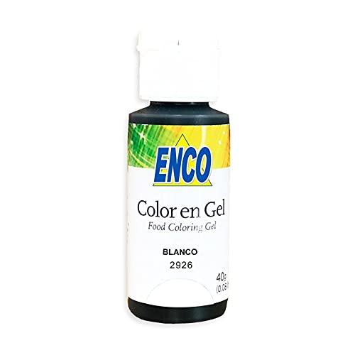 vinoteca color blanco de la marca ENCO