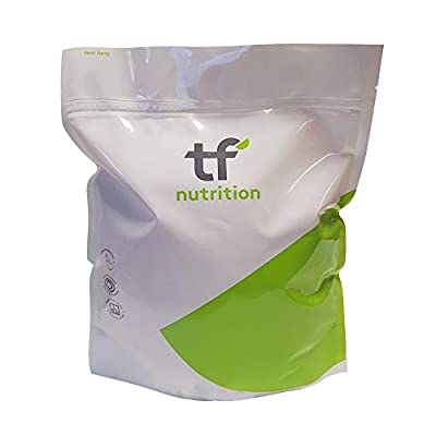 Collagen Protein Powder (Unflavoured, 1kg) - Supports Hair, Joints, Nails & Skin by TF Nutrition