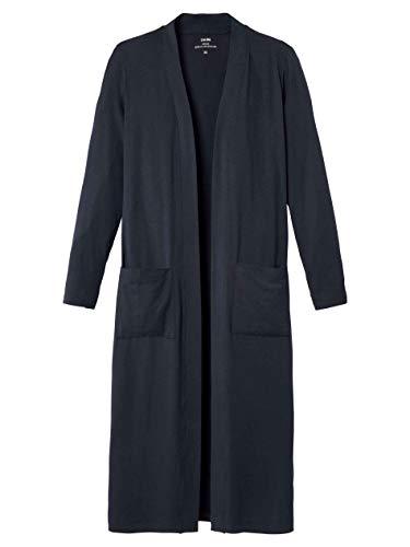 CALIDA Favourites Trend 1 Mantel, Länge 120cm Damen