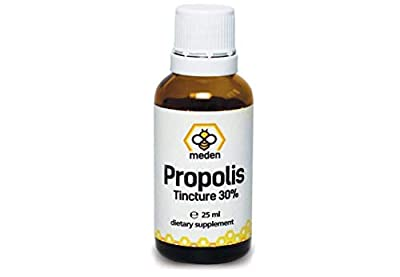 100% Pure Propolis Extract 30% Strength - 25ml