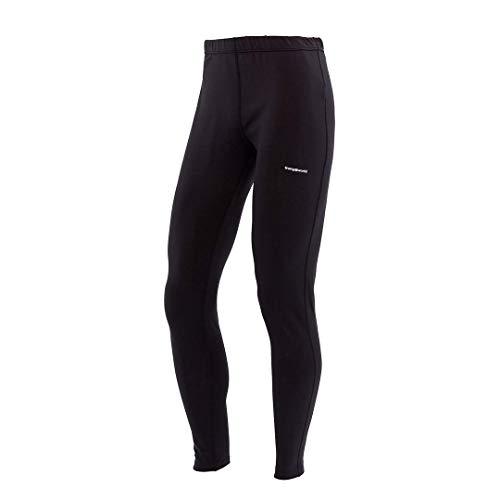 Trangoworld viedma Pantalon Long intérieur, Homme XL Noir