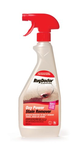 Rug Doctor Oxy Power Stain Remover, 500 ml