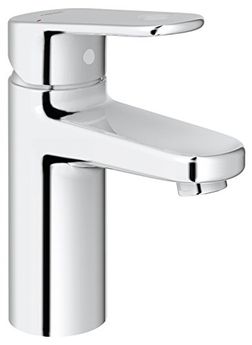 Grohe Europlus - Grifo de lavabo Cuerpo liso  tamaño s Ref. 33163002