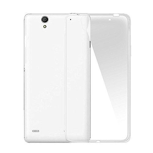 simplecase BU-0003-200 Schutzhülle für Sony Xperia C4 klar