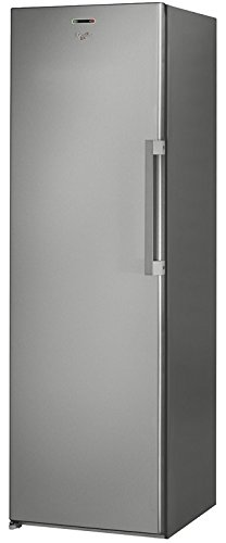 Whirlpool UW8 F2Y XBI F Independiente Vertical 260L A++ Acero inoxidable -...