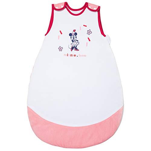 Disney - Saco de dormir para bebé de 0 a 6 meses, 1 unidad