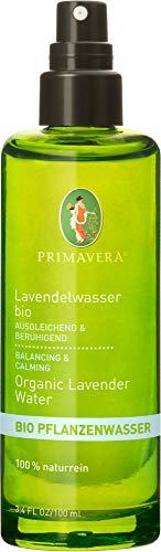 Primavera Life Bio Lavendelwasser bio (2 x 100 ml)