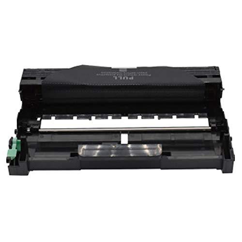 Cartucho de tóner compatible para impresora Brother HL-2240D 2250DN DCP-7065 7060D de repuesto para Brother DR2215, suministros de oficina con efecto de impresión transparente